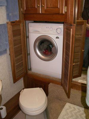 Washer Sink Combo : Washer + Dryer Combo under sink. Tiny Furniture Pinterest