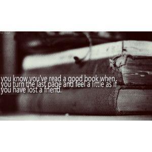 love a good book