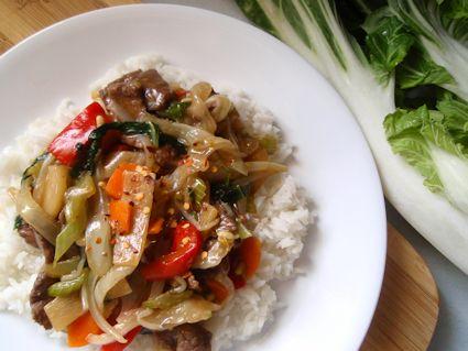 Beef Chop Suey | Beef | Pinterest