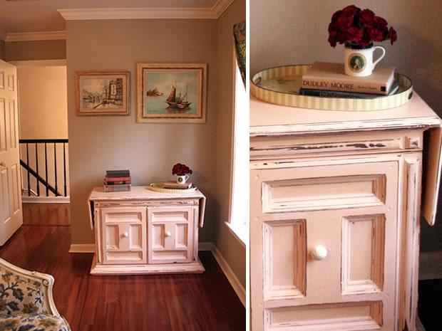 Light peach cabinet  My Style  Pinterest