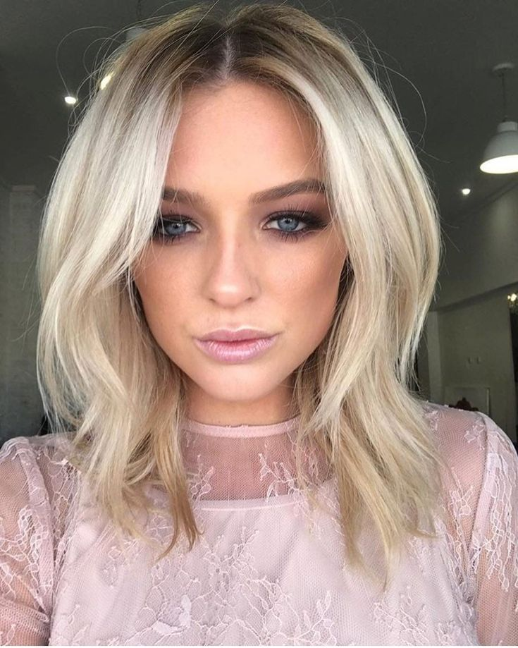 Blonde hair highlights and original ideas (77 trendy photos) Blonde hair highlights and original ideas (77 trendy photos) new foto