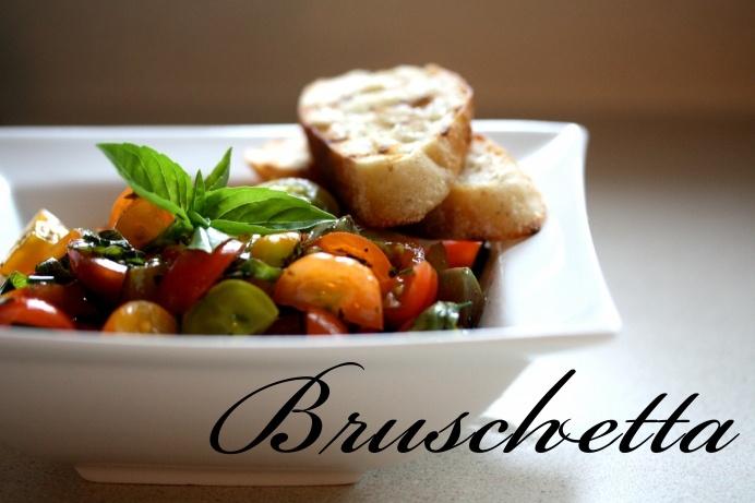 Marinated Tomatoes | food | Pinterest