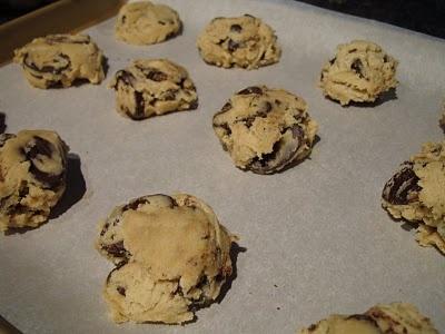 ... chocolate chip cookies jacques torres s secret chocolate chip cookies
