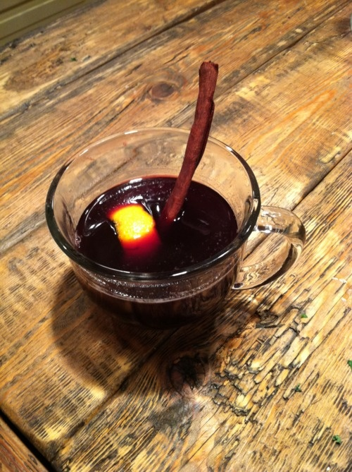 Honey Mulled Wine | sweet pickle | Pinterest