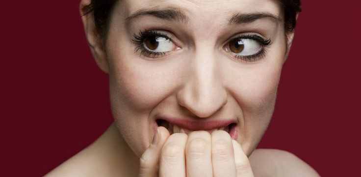 4 Tips to Keep Children from Biting Their Nails