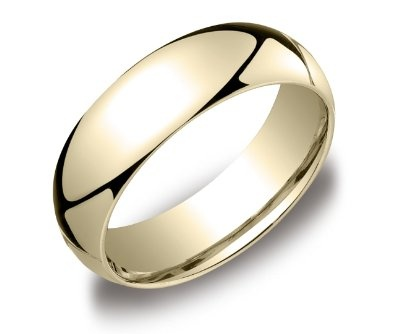 ... Men's Wedding Band with Satin Center | Blog | wedding bands - Yahoo