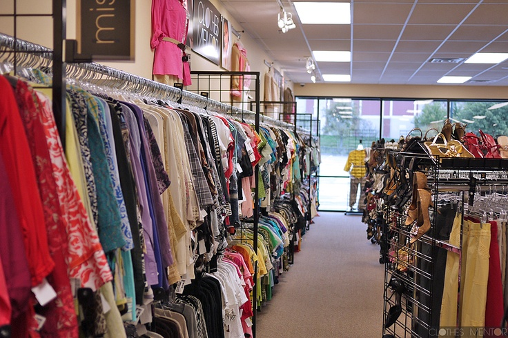 Clothing stores near me Clothing stores