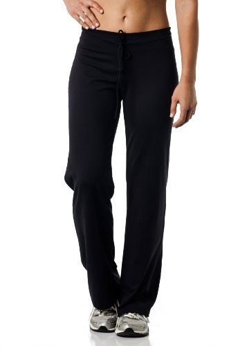 Aspire by new balance essential workout lounge yoga pants with