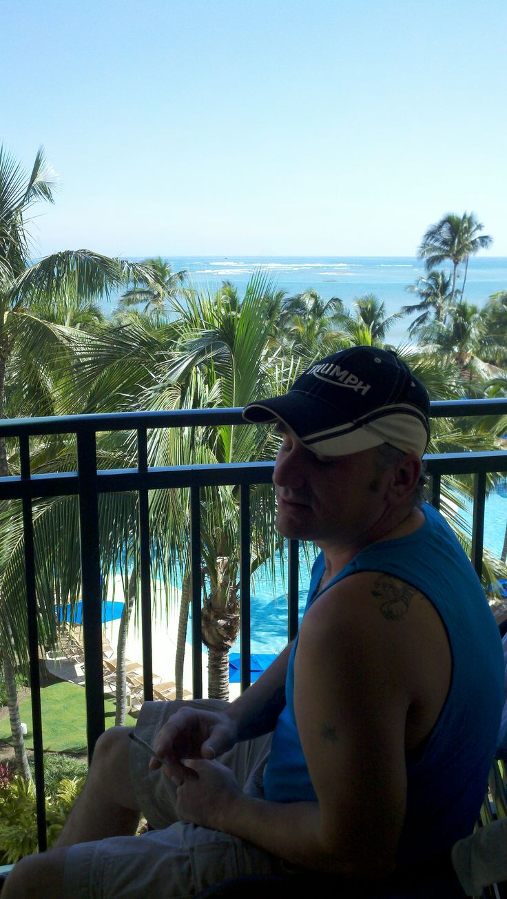 Puerto Rico Hot Spots