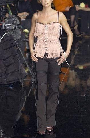Dolce & Gabbana Fall 2003