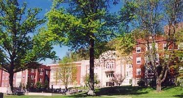 Morehead State University, Morehead, KY