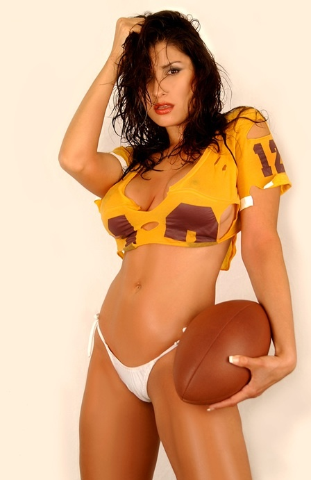 Redskins Babe Fantasy Football Girls Pinterest