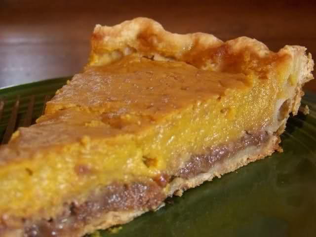 praline pumpkin pie | Pies | Pinterest
