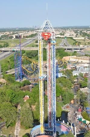 six flags over texas bring a friend day