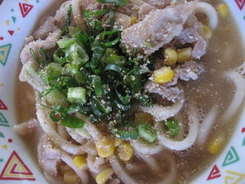 noodles with miso butter recipes dishmaps garlic noodles with miso ...