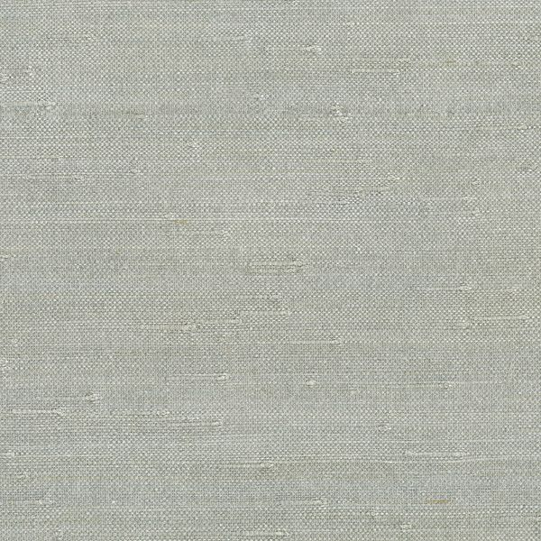 63 65655 Light Grey Grasscloth   Jin   Kenneth James Grasscloth