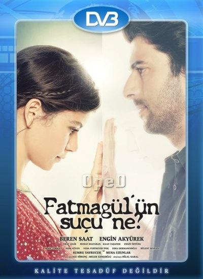 Love you Fatmagul and Kerim