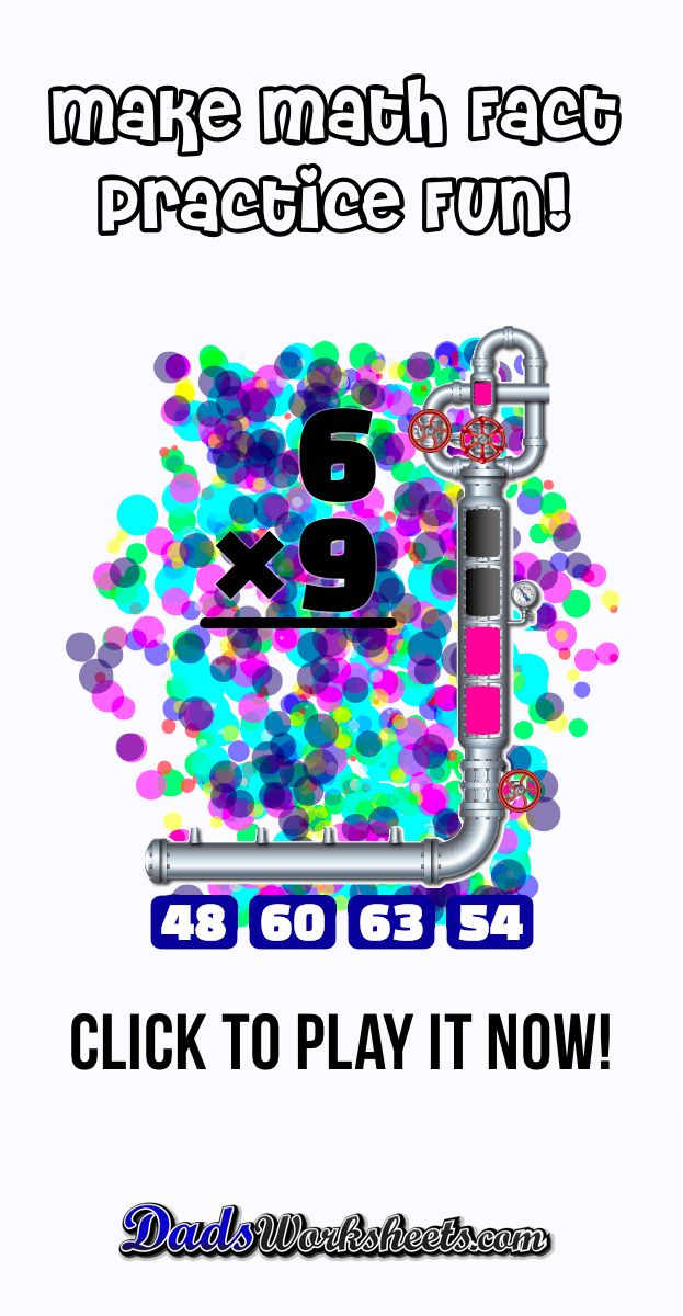 Cool Math Games and Problem Generators math practice - induced.info