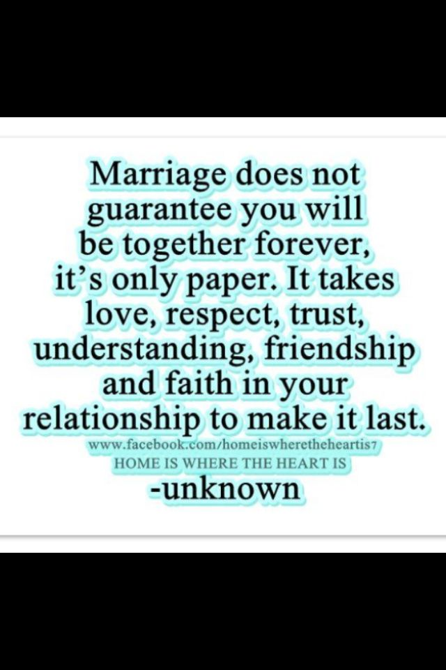 Make marriage work quotes