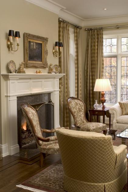Beautiful Living Rooms Traditional Enchanting Decorating Design