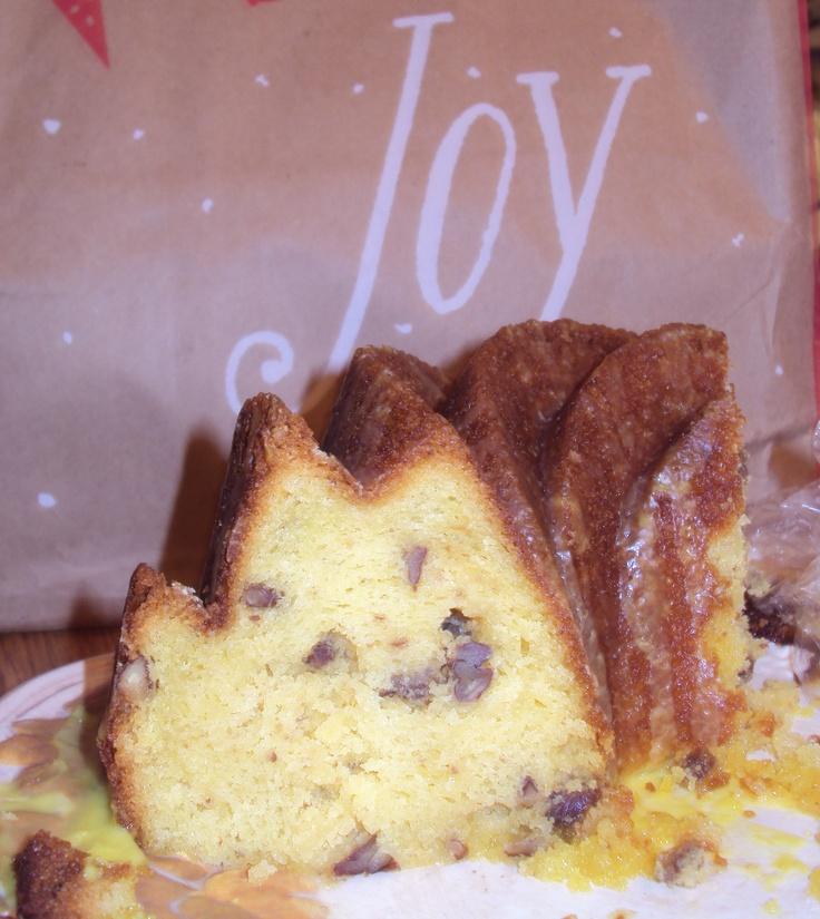 Lemon Pecan Bundt Cake..... Delicious!!!   Bundt/Pound Cakes   Pinter ...