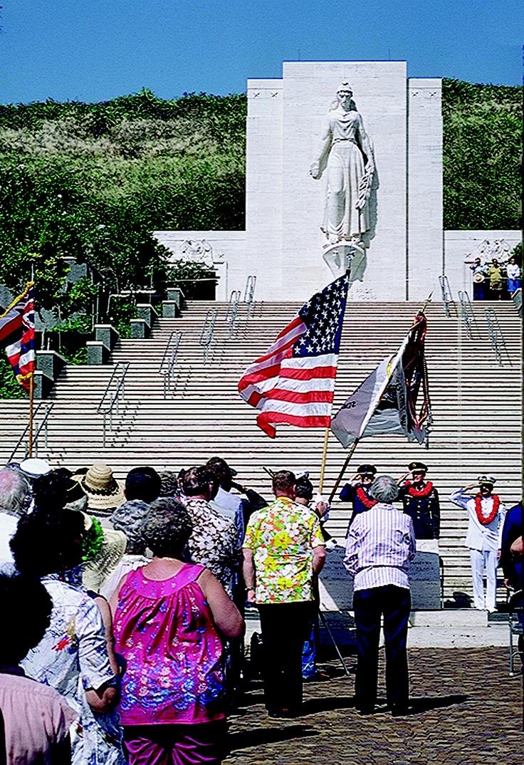 national memorial day usa