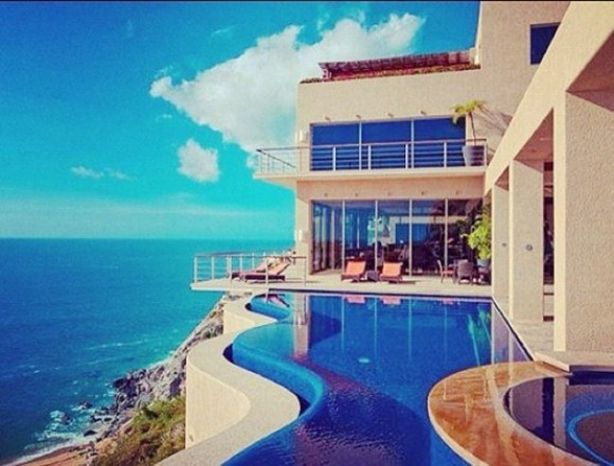 10 Most Amazing Pools In The World Houses Pools