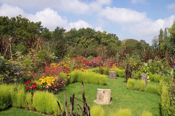 Parc Floral Bois de Vincennes  Ninas Flower Photos  ~ Parc Floral Bois De Vincennes