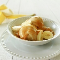 Three-Ingredient Banana, Honey, And Peanut Butter Ice Cream Recipes ...