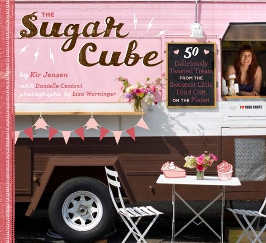 @Andrea Parker Spradlin  Dessert Van...kinda like the one that stays at Alyssa's in Pace and does lunch, desserts, etc....