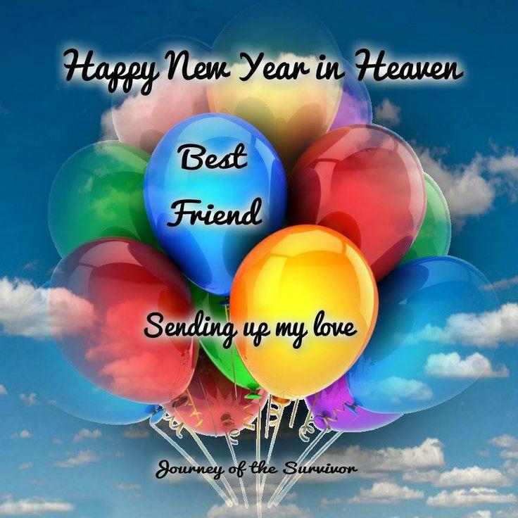 Happy New Year Debra,