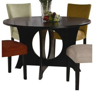 Round 52 Dining Table Dining Room Ideas Pinterest