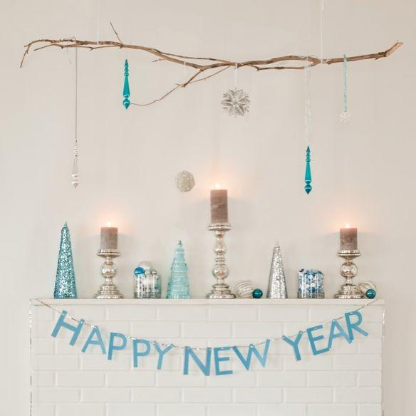 Feliz Ano Novo - carolina mello