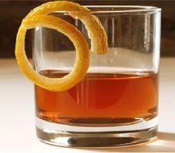 Sazerac - courtesy Pernod Absinthe | Spirits/Libations | Pinterest