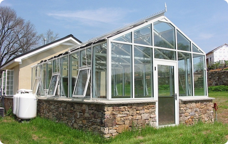 Potting Shed Residential Greenhouse Greenhouses Pinterest