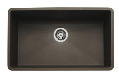 Install Undermount Kitchen Sinks Granite For the Home Pinterest