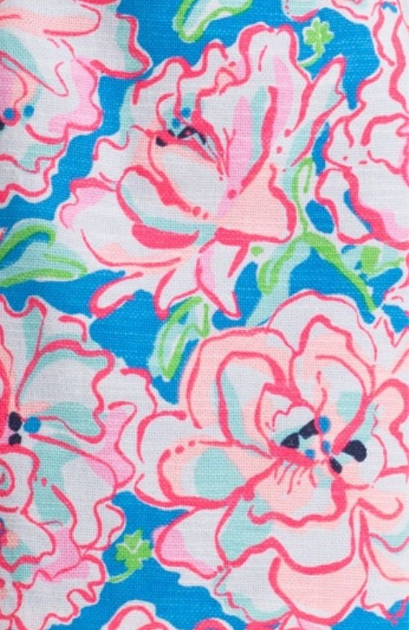 lilly wallpaper lilly pulitzer pinterest