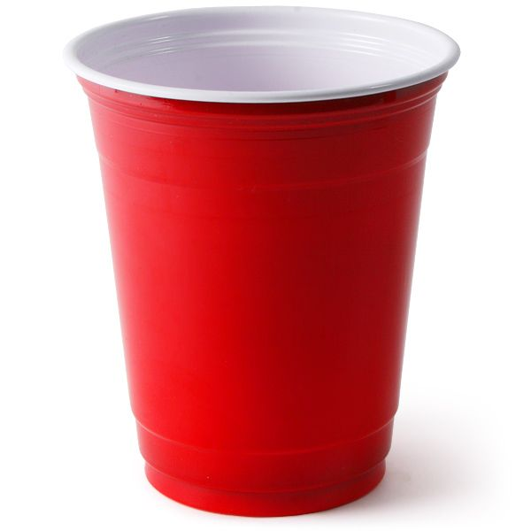 Red Solo Cup   Red   Pinterest