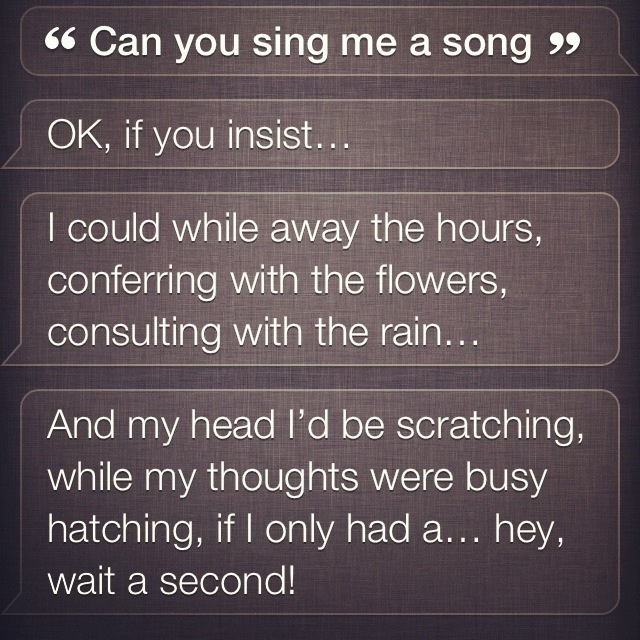 Fun things to say to Siri | FUNNY - 175.0KB