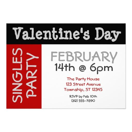 valentine's day singles party orange county