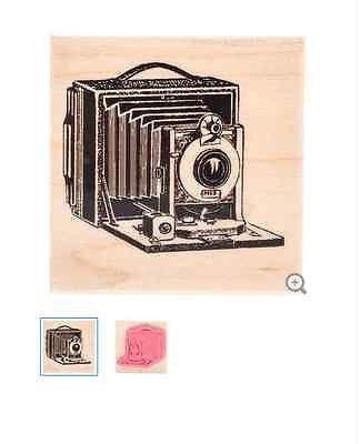 Vintage rubber stamps excelsior