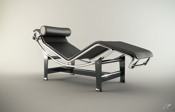 Pin by larissa carbone arquitetura on chairs pinterest for Chaise longue paris