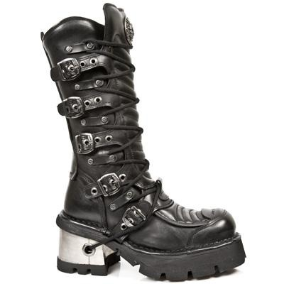 Boots UK   Buy New Rock Gothic Boots and Shoes with Free Shipping