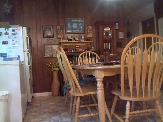 Country Style Dining Room Country Dining Rooms Pinterest