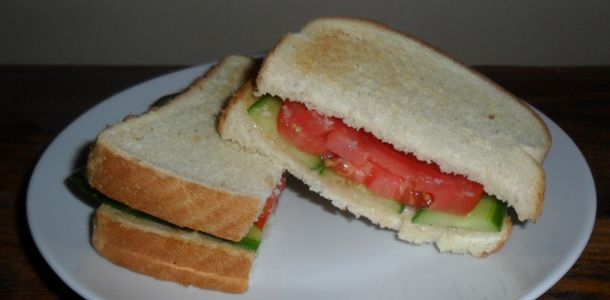 BCT's – Brie, Cucumber and Tomato Sandwiches   FOOD, FOOD, FOOD ...