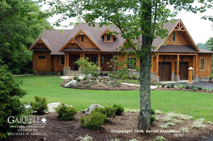 Brick ranch rustic homes google search dream home for Rustic ranch house plans