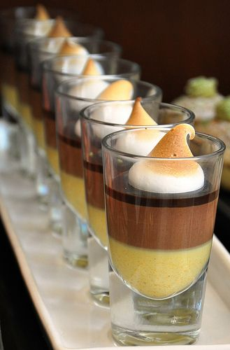 Spiced Chocolate Eggnog | Sweet stuff Collection | Pinterest