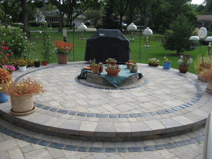 Image Result For Fire Pit Kits