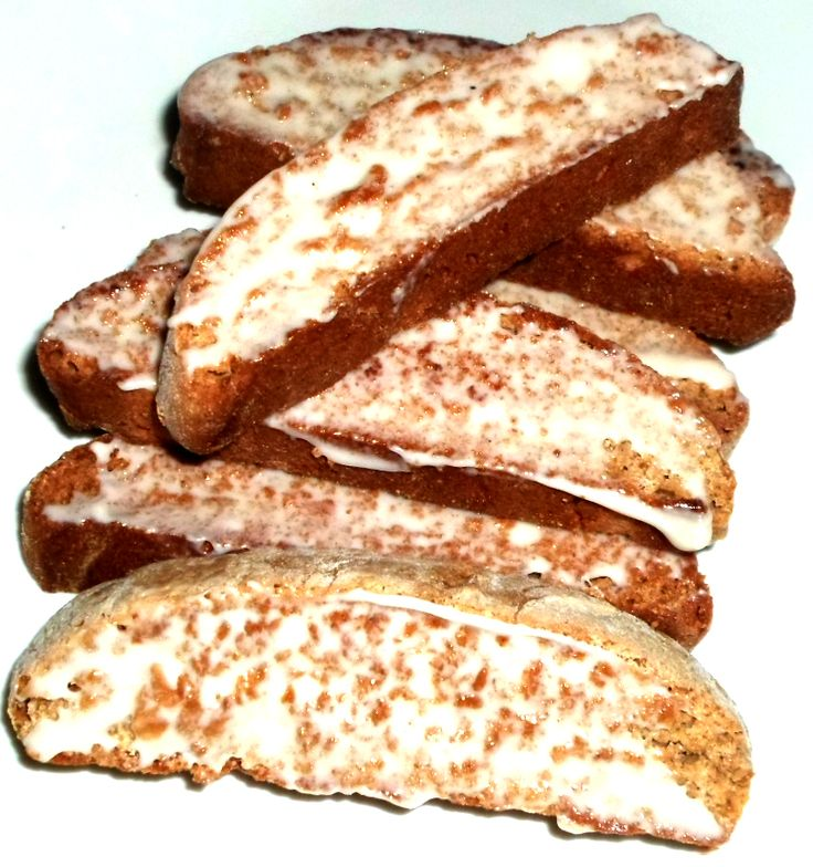 ... biscotti glazed spice biscotti recipes dishmaps glazed spice biscotti