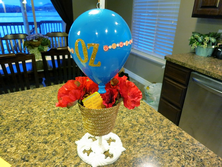 Wizard Of Oz Decoration Ideas 28 Images Pin By Miranda